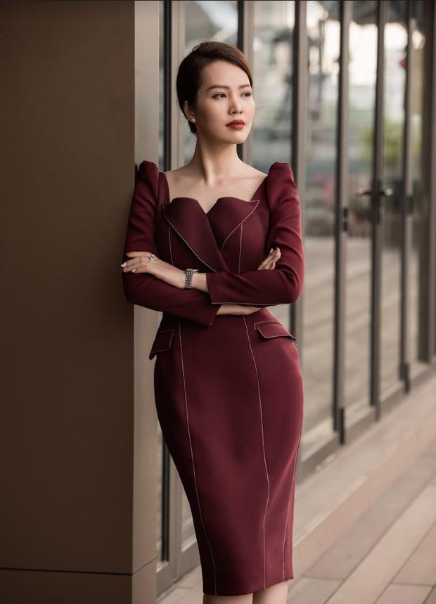 Lộ diện 7 giám khảo của Hoa hậu Việt Nam 2020, Đỗ Mỹ Linh và dàn hậu đình đám gây chú ý đặc biệt - Ảnh 7.