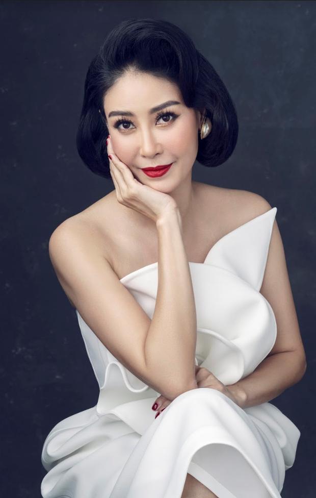 Lộ diện 7 giám khảo của Hoa hậu Việt Nam 2020, Đỗ Mỹ Linh và dàn hậu đình đám gây chú ý đặc biệt - Ảnh 2.