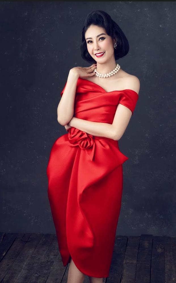 Lộ diện 7 giám khảo của Hoa hậu Việt Nam 2020, Đỗ Mỹ Linh và dàn hậu đình đám gây chú ý đặc biệt - Ảnh 3.