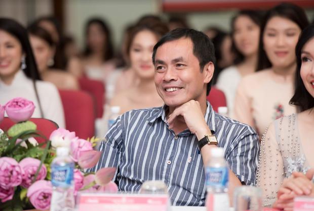 Lộ diện 7 giám khảo của Hoa hậu Việt Nam 2020, Đỗ Mỹ Linh và dàn hậu đình đám gây chú ý đặc biệt - Ảnh 10.