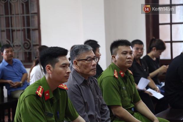 Anh trai cầm dao truy sát cả nhà em gái ở Thái Nguyên: Tôi xin lấy cái chết để mau chóng xuống suối vàng, sống quá khổ rồi - Ảnh 3.