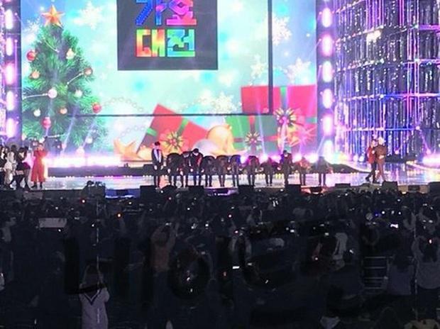Màn tương tác của BLACKPINK và WINNER bỗng hot trở lại, Knet liền so sánh với BIGBANG và 2NE1 năm xưa vì đúng là anh em 1 nhà! - Ảnh 5.
