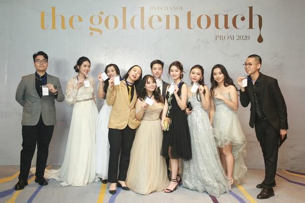 Prom trường quốc tế BVIS Hà Nội: Tổ chức ở khách sạn 5 sao, các chủ nhân bữa tiệc sang chảnh hết nấc - Ảnh 13.