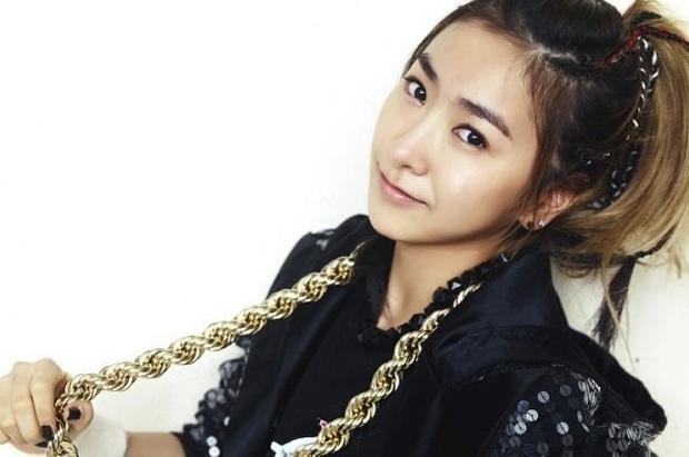 Thành viên hụt SNSD nhẵn mặt các show sống còn xác nhận debut solo sau 13 năm thực tập, netizen đào lại quá khứ từng dính phốt thái độ - Ảnh 2.