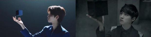 """Sau """"phốt"""" vay mượn ý tưởng từ SM, Starship lại bị tố """"đạo nhái"""" album của BTS để làm photobook cho nhóm nữ? - Ảnh 8."""
