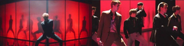 """Sau """"phốt"""" vay mượn ý tưởng từ SM, Starship lại bị tố """"đạo nhái"""" album của BTS để làm photobook cho nhóm nữ? - Ảnh 9."""