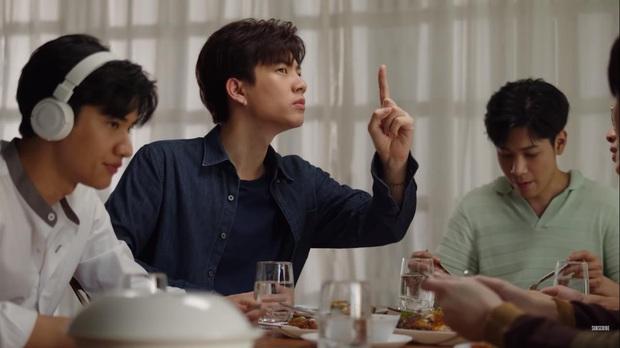 Phim boylove hoành tráng nhất 2020 gọi tên Im Tee, Me Too: Khi 3 cặp đam mỹ đình đám chung một nhà! - Ảnh 5.
