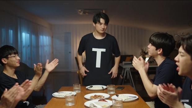 Phim boylove hoành tráng nhất 2020 gọi tên Im Tee, Me Too: Khi 3 cặp đam mỹ đình đám chung một nhà! - Ảnh 14.