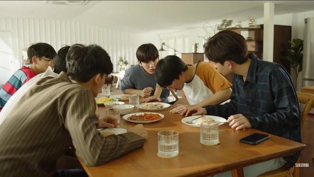 Phim boylove hoành tráng nhất 2020 gọi tên Im Tee, Me Too: Khi 3 cặp đam mỹ đình đám chung một nhà! - Ảnh 13.