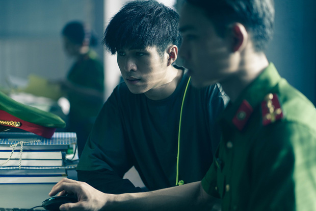 Thở dốc từng cơn với tên sát nhân biến thái qua ứng dụng hẹn hò, Bằng Chứng Vô Hình là phim Việt đáng xem nhất lúc này! - Ảnh 7.