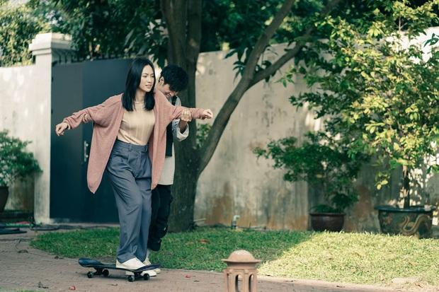 Thở dốc từng cơn với tên sát nhân biến thái qua ứng dụng hẹn hò, Bằng Chứng Vô Hình là phim Việt đáng xem nhất lúc này! - Ảnh 3.