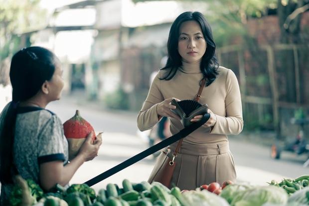 Thở dốc từng cơn với tên sát nhân biến thái qua ứng dụng hẹn hò, Bằng Chứng Vô Hình là phim Việt đáng xem nhất lúc này! - Ảnh 5.