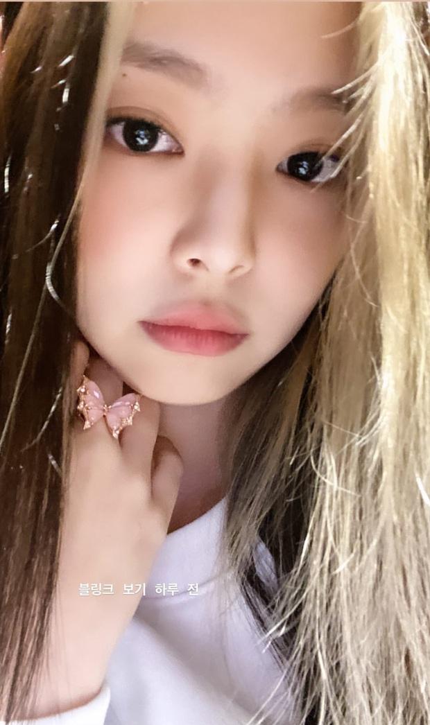 Bắt trend theo Jennie, Chi Pu… hội sành mặc phải sắm ngay các item hình bươm bướm để diện cho xinh và chuẩn mốt - Ảnh 1.