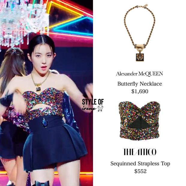 Bắt trend theo Jennie, Chi Pu… hội sành mặc phải sắm ngay các item hình bươm bướm để diện cho xinh và chuẩn mốt - Ảnh 3.