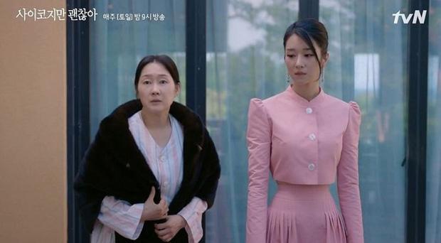 Có body đẹp đến mức BLACKPINK cũng phải kiêng dè, nàng thơ Điên Thì Có Sao Seo Ye Ji vẫn từ chối diện bikini vì chuyện quá khứ ám ảnh - Ảnh 2.