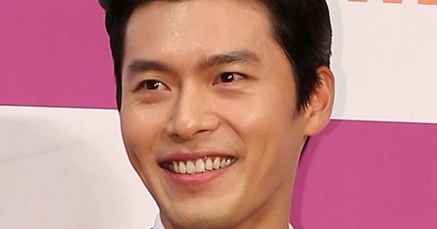 Nhan sắc thật của 7 tài tử Hàn qua ảnh chụp siêu cận chưa PTS: Song Joong Ki - Park Bo Gum da đẹp khó tin, Hyun Bin lại lộ khuyết điểm - Ảnh 8.