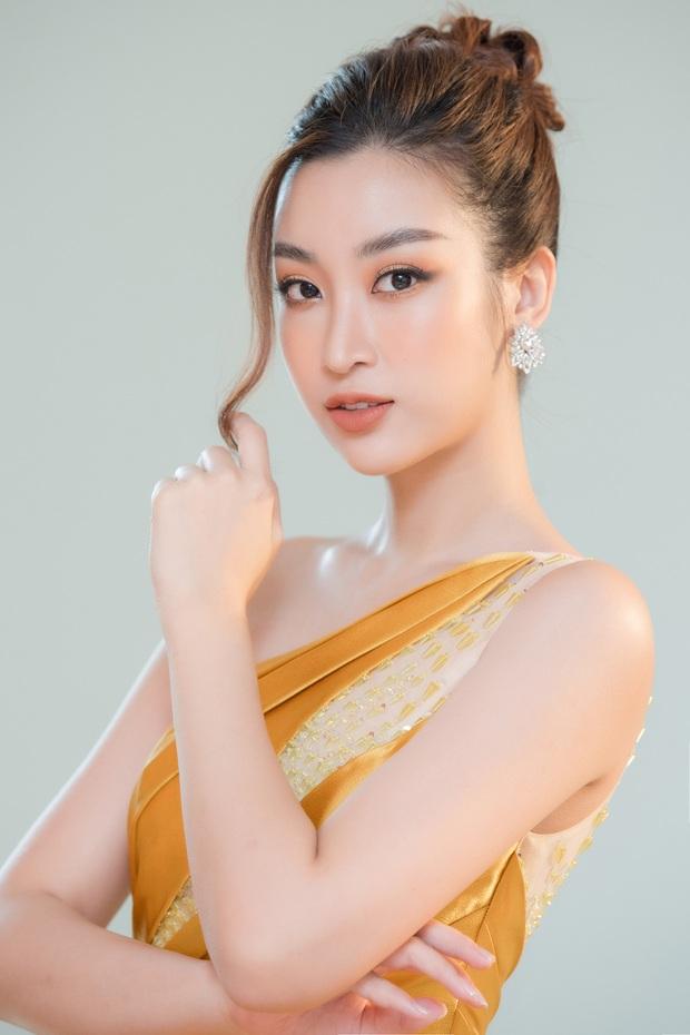 Lộ diện 7 giám khảo của Hoa hậu Việt Nam 2020, Đỗ Mỹ Linh và dàn hậu đình đám gây chú ý đặc biệt - Ảnh 5.