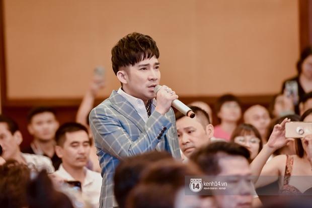 Quang Hà quyết phục thù sau sự cố cháy sân khấu năm 2019, khẳng định dù dịch bệnh gây ảnh hưởng nhưng không đến mức... ăn mỳ gói - Ảnh 9.