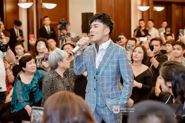 Quang Hà quyết phục thù sau sự cố cháy sân khấu năm 2019, khẳng định dù dịch bệnh gây ảnh hưởng nhưng không đến mức... ăn mỳ gói - Ảnh 10.