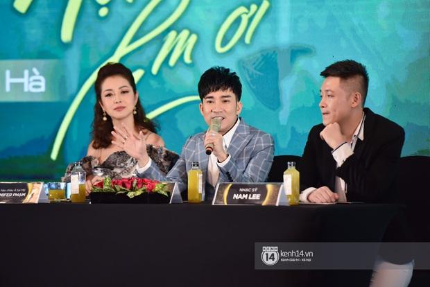 Quang Hà quyết phục thù sau sự cố cháy sân khấu năm 2019, khẳng định dù dịch bệnh gây ảnh hưởng nhưng không đến mức... ăn mỳ gói - Ảnh 6.