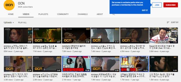 6 phim Hàn hot nhất trên Youtube: Màn giường chiếu 18+ của Park Seo Joon ở Thư Ký Kim chính thức vượt mốc 70 triệu - Ảnh 5.