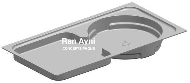 iPhone 12 lại lộ thiết kế vỏ hộp, không có tai nghe và cũng chẳng có củ sạc USB? - Ảnh 1.