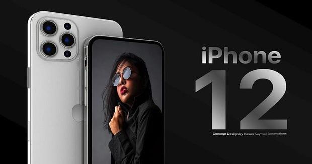 iPhone 12 lại lộ thiết kế vỏ hộp, không có tai nghe và cũng chẳng có củ sạc USB? - Ảnh 2.