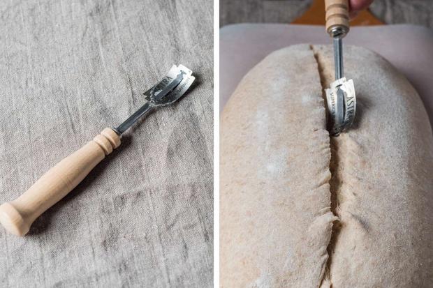 Giải mã sức hút của chiếc bánh mì bột chua xịn sò, làm mất 5 ngày liền mà hội chị em yêu bếp vẫn thi nhau thử sức - Ảnh 2.