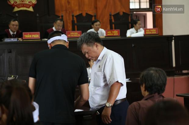 Anh trai cầm dao truy sát cả nhà em gái ở Thái Nguyên: Tôi xin lấy cái chết để mau chóng xuống suối vàng, sống quá khổ rồi - Ảnh 8.