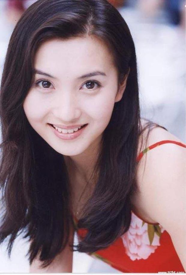 Ngỡ ngàng nhan sắc thời hoàng kim của nàng Điêu Thuyền đẹp nhất màn ảnh Hoa ngữ - Ảnh 4.