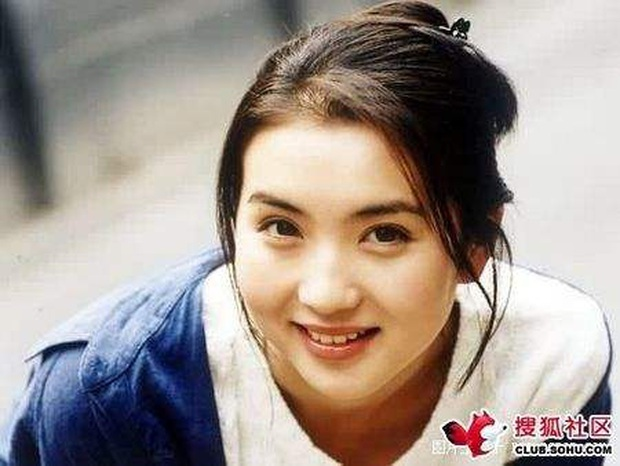 Ngỡ ngàng nhan sắc thời hoàng kim của nàng Điêu Thuyền đẹp nhất màn ảnh Hoa ngữ - Ảnh 5.