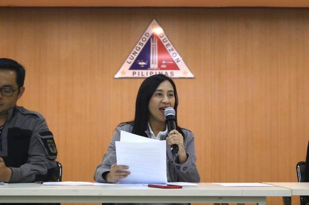 Thị trưởng thành phố Quezon (Philippines) dương tính với Covid-19 - Ảnh 1.