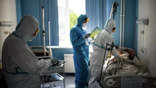 Số ca mắc virus SARS-CoV-2 tại Nga đã vượt quá 700.000 - Ảnh 1.