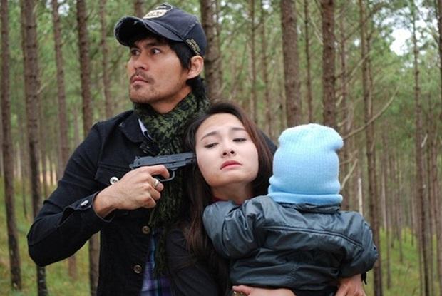 Trước tuyên bố tạm dừng đóng phim, Bảo Thanh thu phục lòng người bằng loạt vai diễn ấn tượng từ Nam ra Bắc - Ảnh 6.