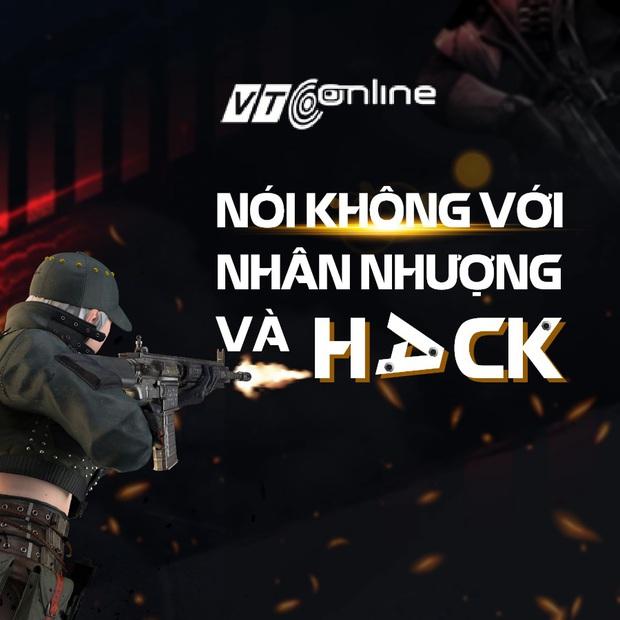 Đột Kích áp dụng hệ thống chống hack mới, một game thủ gian lận có thể khiến cả quán net nghỉ chơi - Ảnh 1.