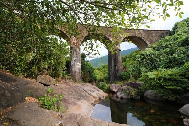 Điểm sáng Cầu Vòm Đồn Cả trong hành trình Huế - Hội An - Đà Nẵng: Thơ mộng như tranh vẽ, tha hồ picnic và tắm suối  - Ảnh 13.