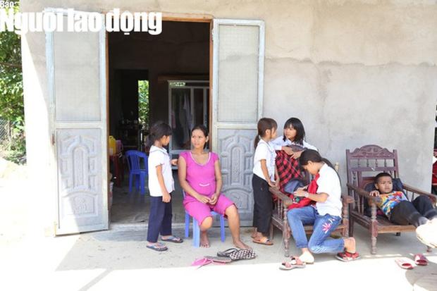 Hình ảnh bên trong tâm dịch bạch hầu ở Đắk Lắk - Ảnh 16.