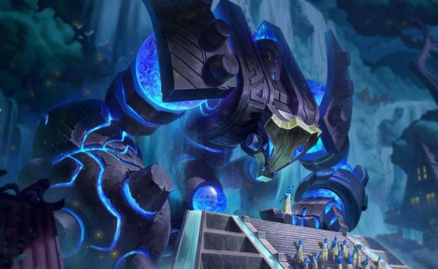 Liên Quân Mobile: Allain và tướng chẳng mấy ai chơi bất ngờ được tăng sức mạnh khiến game thủ sốc - Ảnh 3.
