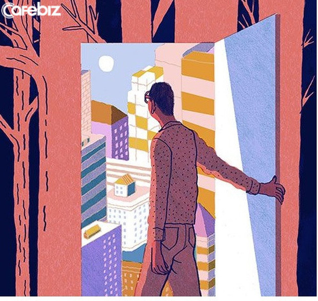 Mặt Dày, Tâm Đen: Nghệ thuật thành công nhờ lối tư duy tiêu cực chỉ người ưu tú mới biết - Ảnh 3.