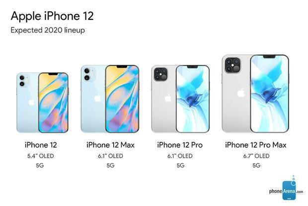 iPhone 12 lại lộ thiết kế vỏ hộp, không có tai nghe và cũng chẳng có củ sạc USB? - Ảnh 3.