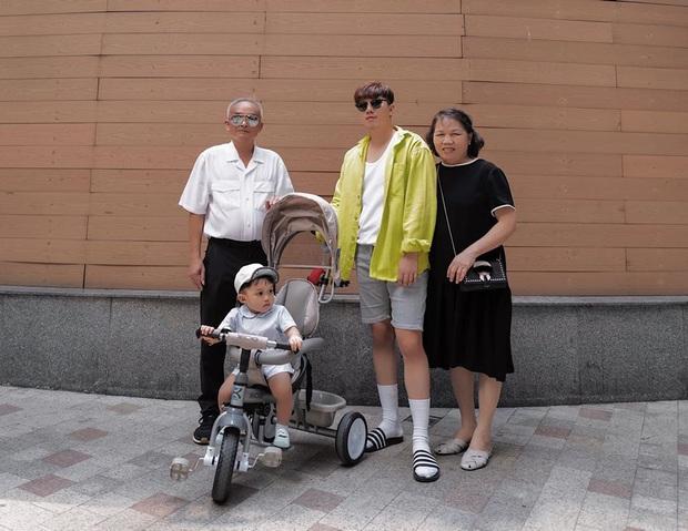 Stylist Lê Minh Ngọc: Bố mẹ chấp nhận đảo lộn cuộc sống khi tôi quyết định nhờ người mang thai hộ để được làm bố - Ảnh 3.