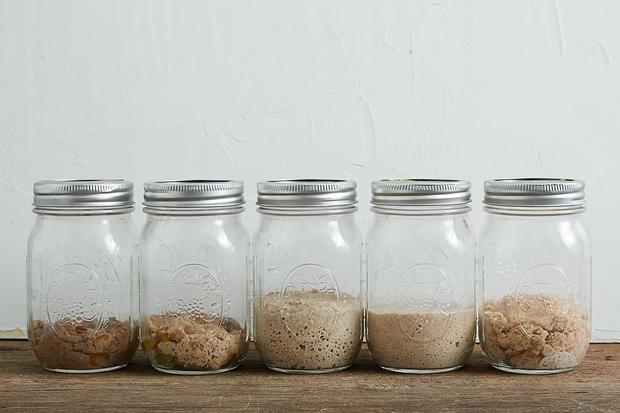 Giải mã sức hút của chiếc bánh mì bột chua xịn sò, làm mất 5 ngày liền mà hội chị em yêu bếp vẫn thi nhau thử sức - Ảnh 5.