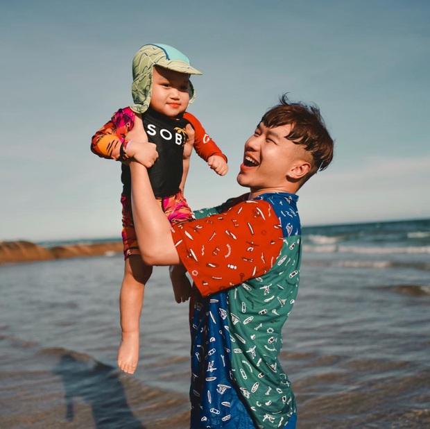 Stylist Lê Minh Ngọc: Bố mẹ chấp nhận đảo lộn cuộc sống khi tôi quyết định nhờ người mang thai hộ để được làm bố - Ảnh 5.