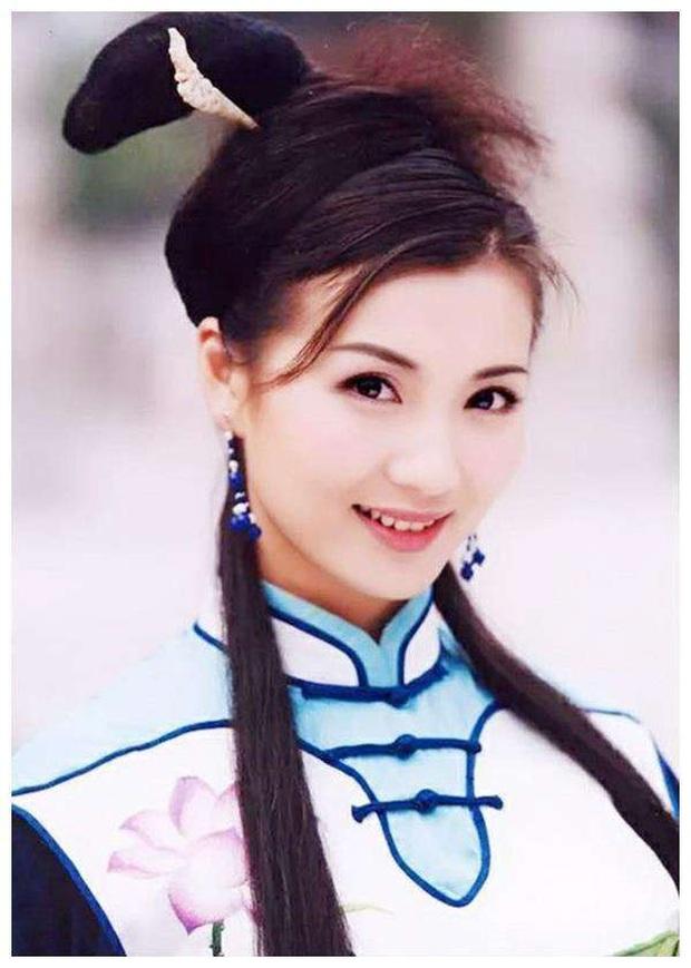 Ngỡ ngàng nhan sắc thời hoàng kim của nàng Điêu Thuyền đẹp nhất màn ảnh Hoa ngữ - Ảnh 7.