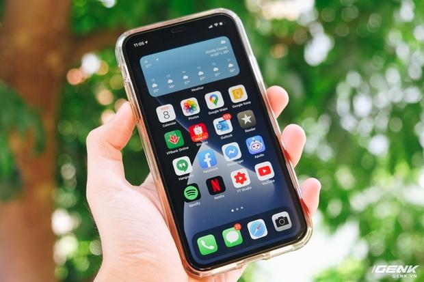 Những điểm mới trên iOS 14 Beta 2: Sửa thêm lỗi, biểu tượng mới, cảnh báo bảo mật khi vào Wi-Fi lạ - Ảnh 5.