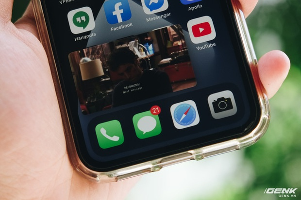 Những điểm mới trên iOS 14 Beta 2: Sửa thêm lỗi, biểu tượng mới, cảnh báo bảo mật khi vào Wi-Fi lạ - Ảnh 6.