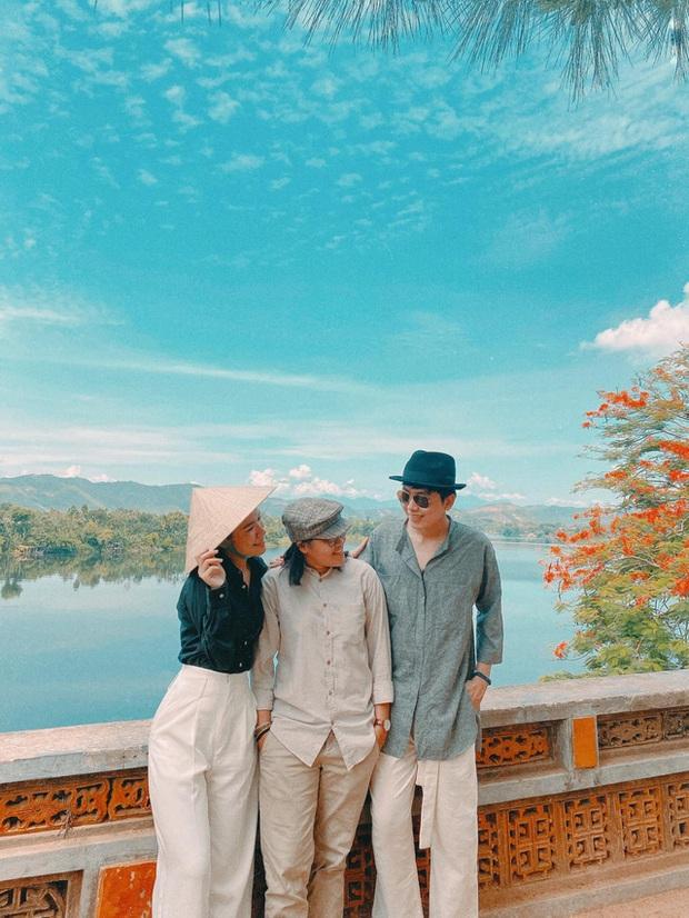 Điểm sáng Cầu Vòm Đồn Cả trong hành trình Huế - Hội An - Đà Nẵng: Thơ mộng như tranh vẽ, tha hồ picnic và tắm suối  - Ảnh 7.