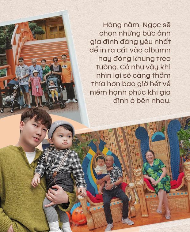Stylist Lê Minh Ngọc: Bố mẹ chấp nhận đảo lộn cuộc sống khi tôi quyết định nhờ người mang thai hộ để được làm bố - Ảnh 8.