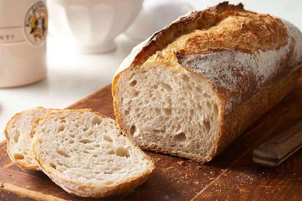 Giải mã sức hút của chiếc bánh mì bột chua xịn sò, làm mất 5 ngày liền mà hội chị em yêu bếp vẫn thi nhau thử sức - Ảnh 10.