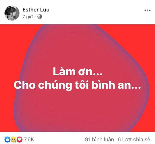 Đang yên đang lành, Hari Won bỗng dưng đăng status ẩn ý chuyện chia tay: Lại gì nữa đây? - Ảnh 5.
